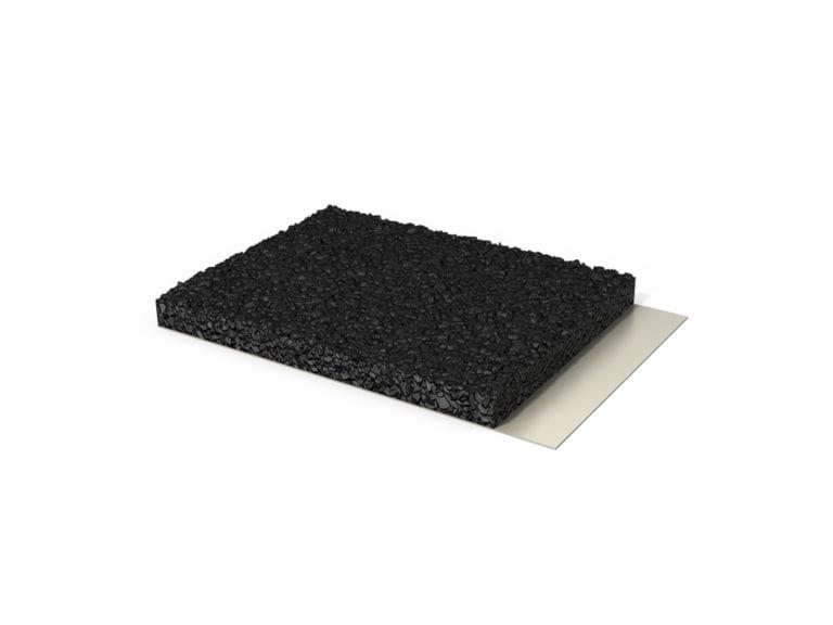 Polytan Elastikschicht, PolyBase GT