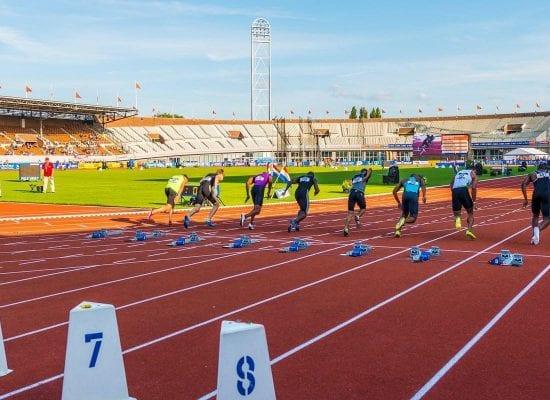 Olympiastadion Amsterdam