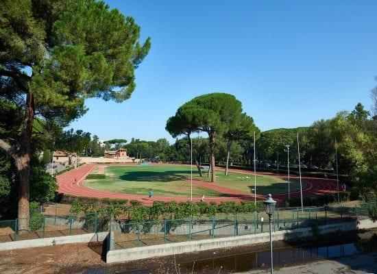 Stadio Nando Martellini