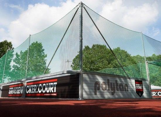 Sportzentrum Bocklemünd