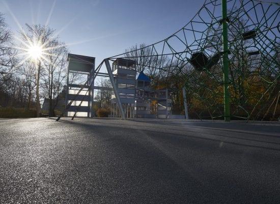 Weltspielplatz Treptower Park, Berlin