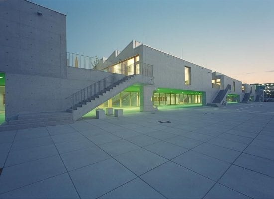 Grundschule am Arnulfpark