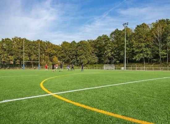 Complexe Sportif de Porchefontaine, Versailles