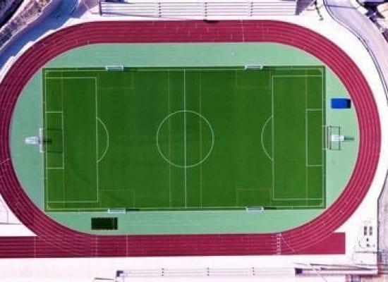 Foleys School Cyprus Top view