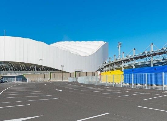 Stade Delort