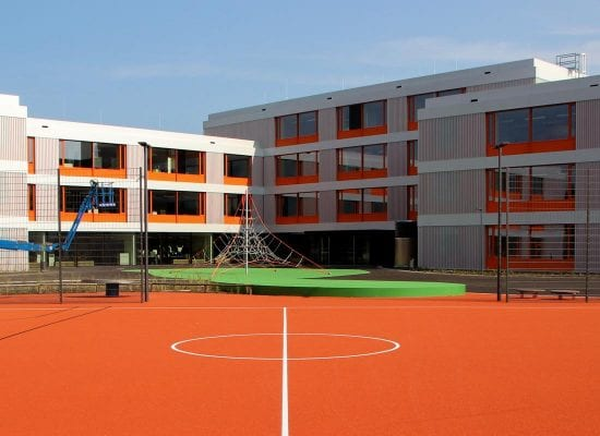 Therese-Giehse-Realschule