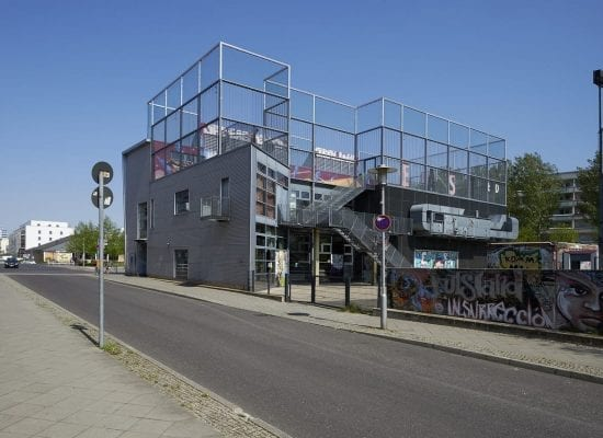 JFE Eastend-Berlin