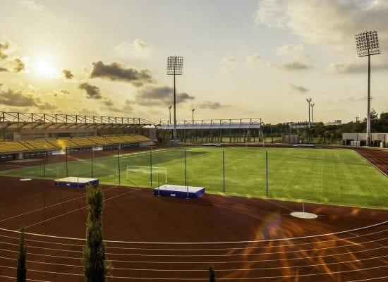 Gloria Sport Arena