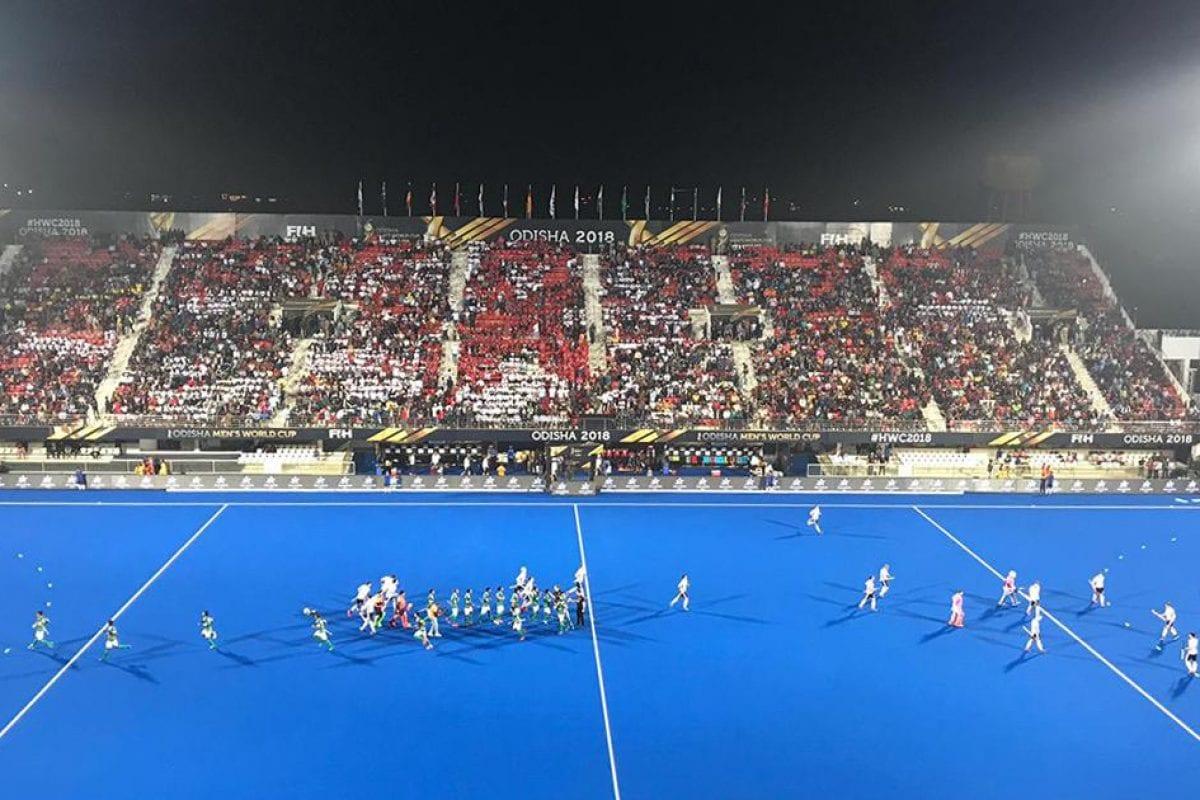 FIH-Hockey-Weltmeisterschaft der Herren