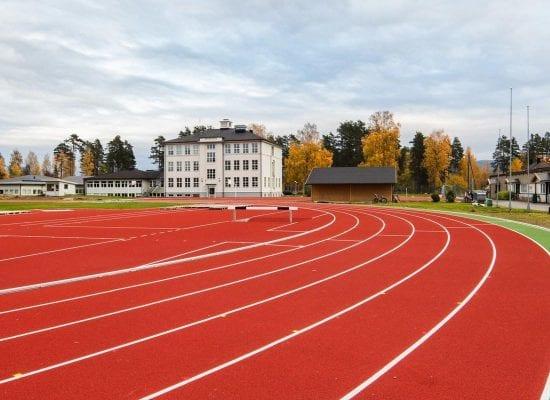 Hornnes Idrettspark