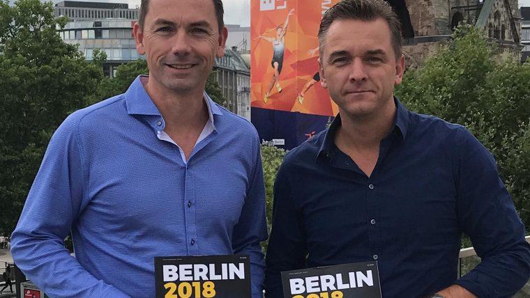 Polytan ist Partner der Leichtathletik-EM 2018 in Berlin