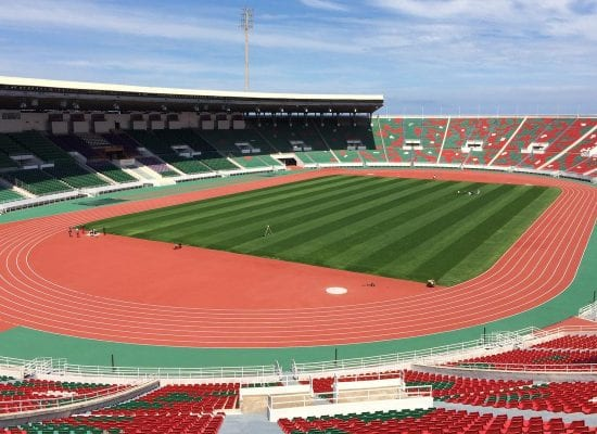 Stade Mouley
