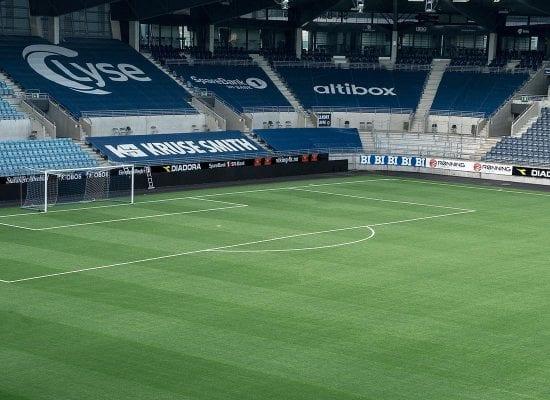 SR-Bank Arena