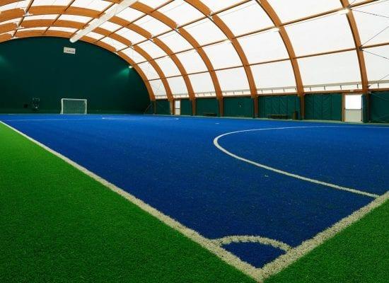 Centro Sportivo Trecate
