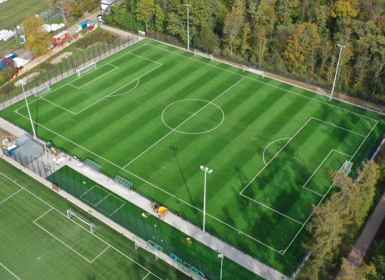 Wildpark Karlsruher SC, Karlsruhe