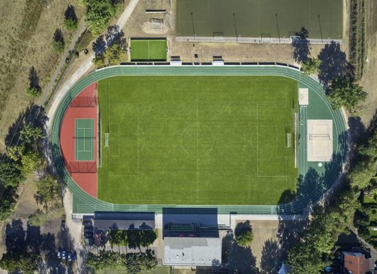 SV Grün-Weiss Ahrensfelde, Ahrensfelde, Germany