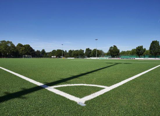 Stadion Stadtmitte, Elsdorf, LigaGrass Pro_Rekortan M