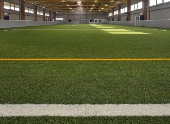 Mehrzweckhalle Altdorf Indoor Soccer Field