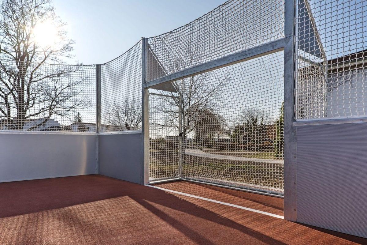Lothar-von-Kübel Realschule, Sinzheim, Deutschland