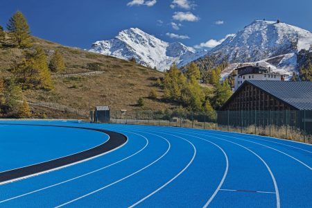 Sestriere Sports Centre,