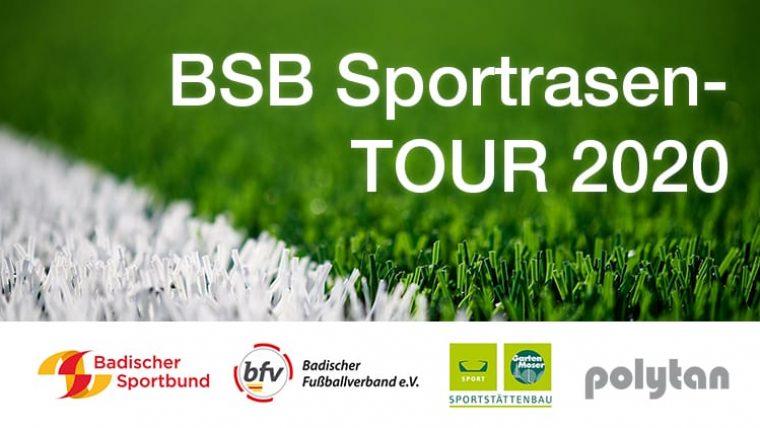 BSB Sportrasentour 2020